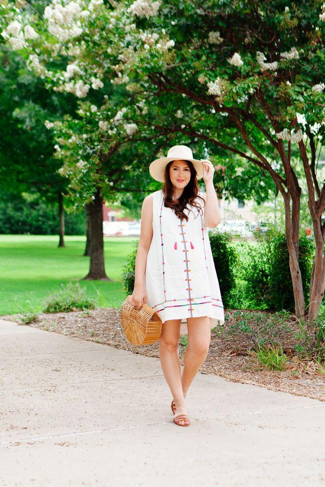 Perfektes Sommerkleid für den Sommer Kendi jeden Tag   – My Style