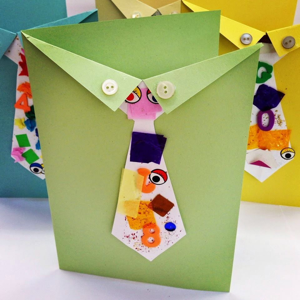 Charming Card Making Ideas For Children Part - 10: Card Ideas