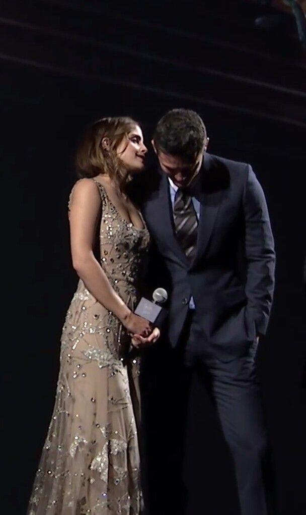 Emma Watson Luke Evans Luke Evans In 2019 Emma Watson Red