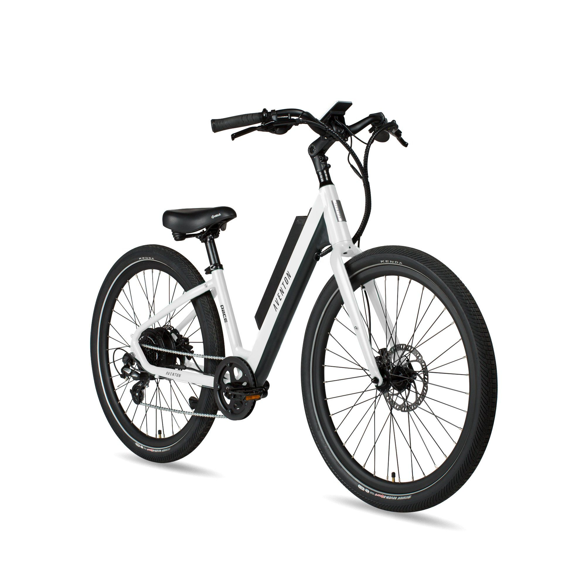 Pace 500 Step Through Ebike Bike Bicycle Rims Bicycle