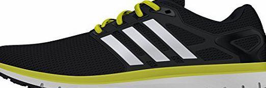 adidas energy cloud wtc m - Running - Trainers for Men, 43 1/3, Black ENERGY CLOUD<br /> Llega más lejos gracias a la amortiguación de la zapatilla mi Energy Cloud. Su ligera y flexible parte superior de malla transpirable y su medias (Barcode EAN = 4056563655757) http://www.comparestoreprices.co.uk/latest2/adidas-energy-cloud-wtc-m--running--trainers-for-men-43-1-3-black.asp