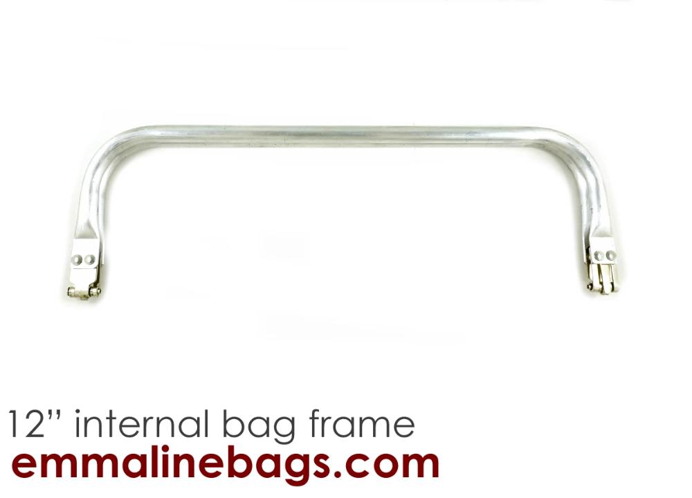 Emmaline Internal Tubular Handbag Frames Large 12 Emmaline Bags In 2020 Tubular Emmaline Bags Companion Carpet Bag