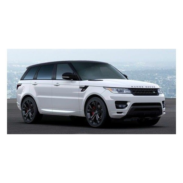 Supercharged V8 Ranger: RANGE ROVER SPORT Liked On Polyvore Featuring Cars And
