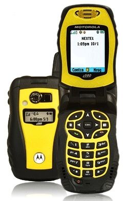 Toughest flip Cell Phone | Rugged Motorola Android Tablet