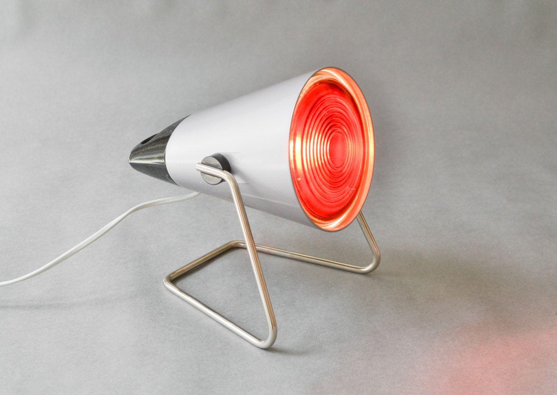 Lampe Wickeltisch