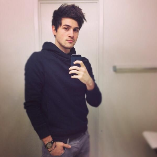 Anthony Padilla Cute | Anthony Padilla, nice pic!