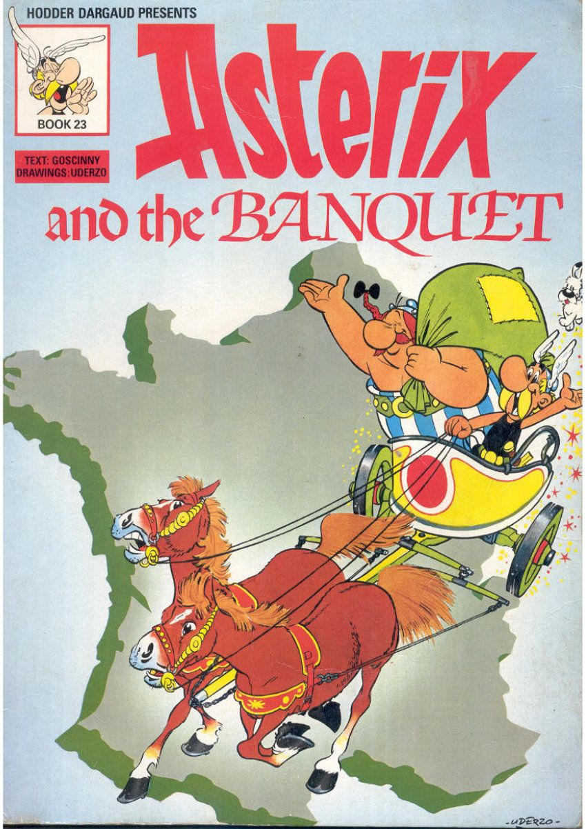 Asterix And The Magic Carpet Pdf