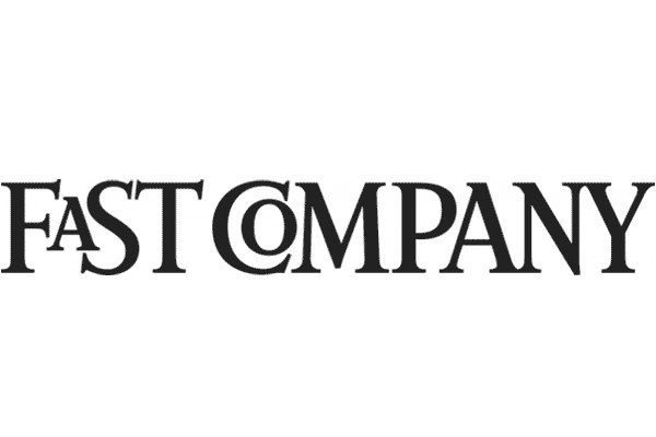 Image result for fast company logo energy