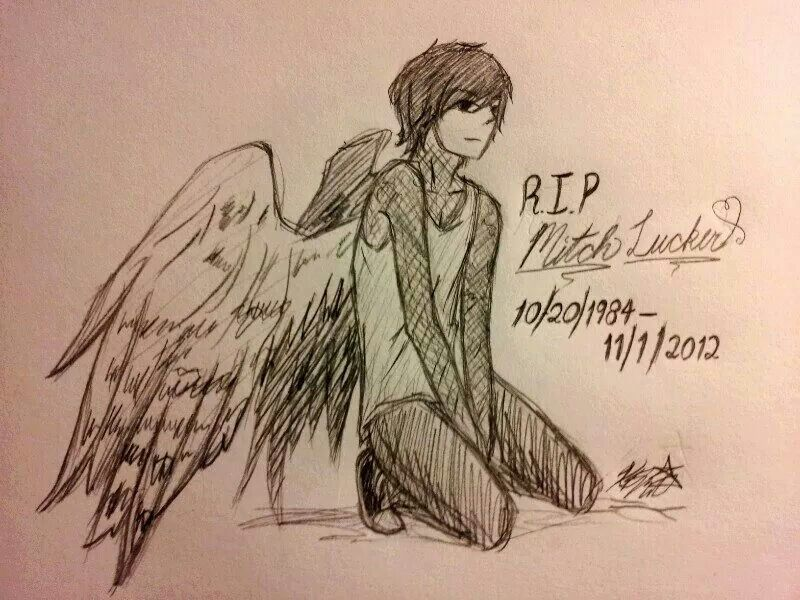 rip mitch lucker suicide silence gone but not forgotten love you mitch tattoo ideas. Black Bedroom Furniture Sets. Home Design Ideas