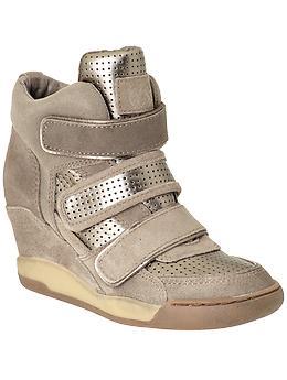 5 shoe musts this season!
