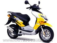 Honda X8r S 50cc Szx50 1998 To 2003 My Motorcycle