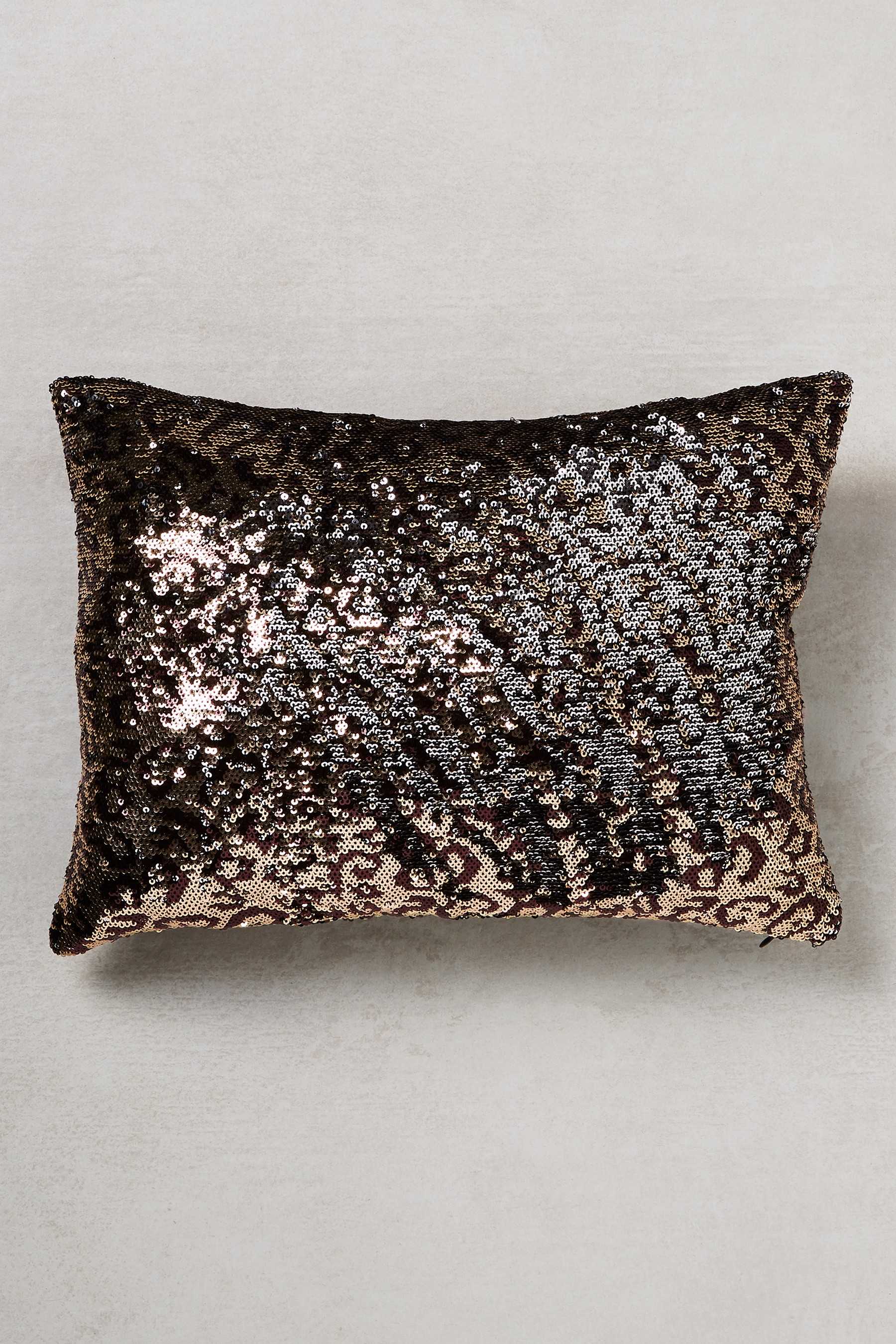 Next sequin cushions