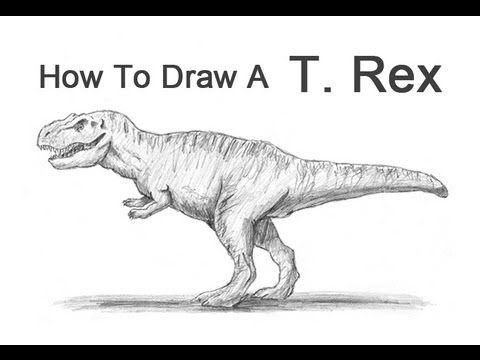 Tyrannosaurus rex unicorn youtube dating