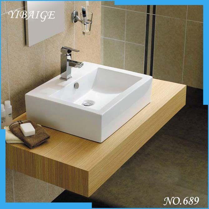 Portable China Manufacture Ceramic Small Toilet Hand Wash