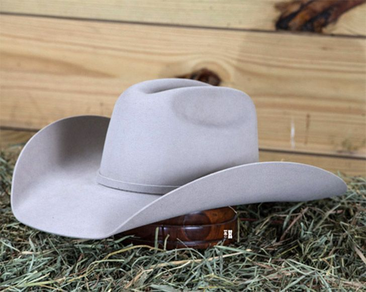 bf519f23738 AQHA  Cowboy Hat 101  How to Create the Perfect Look