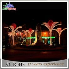 Outdoor Decor Outdoor Decor direct from Dongguan Obbo Lighting Co