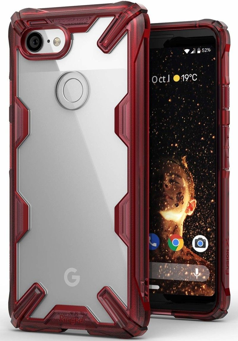 check out 99ae9 61b04 Best Clear Cases for Google Pixel 3 | Google Pixel 3 | Phone cases ...