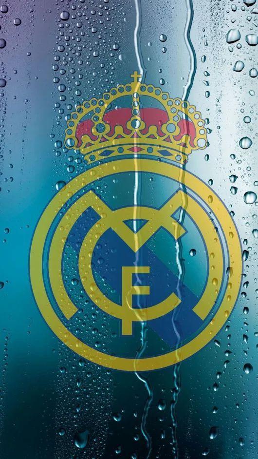 Real Madrid Logo Wallpapers HD Wallpaper Fondos de