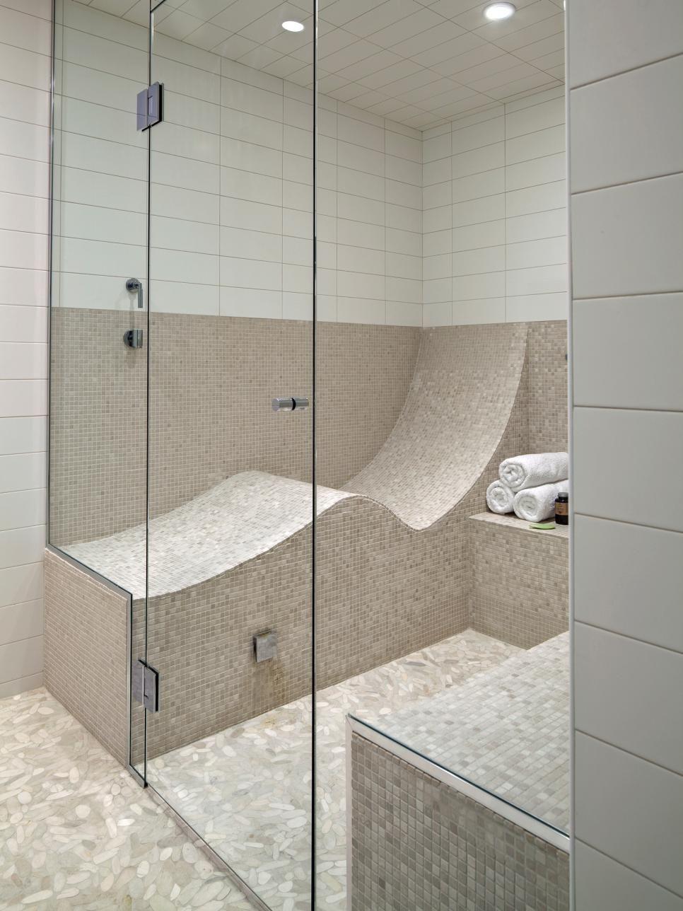 Inspiring Spa Like Bathrooms Spa Inspired Bathroom Bathroom Tile Designs Bathroom Remodel Master
