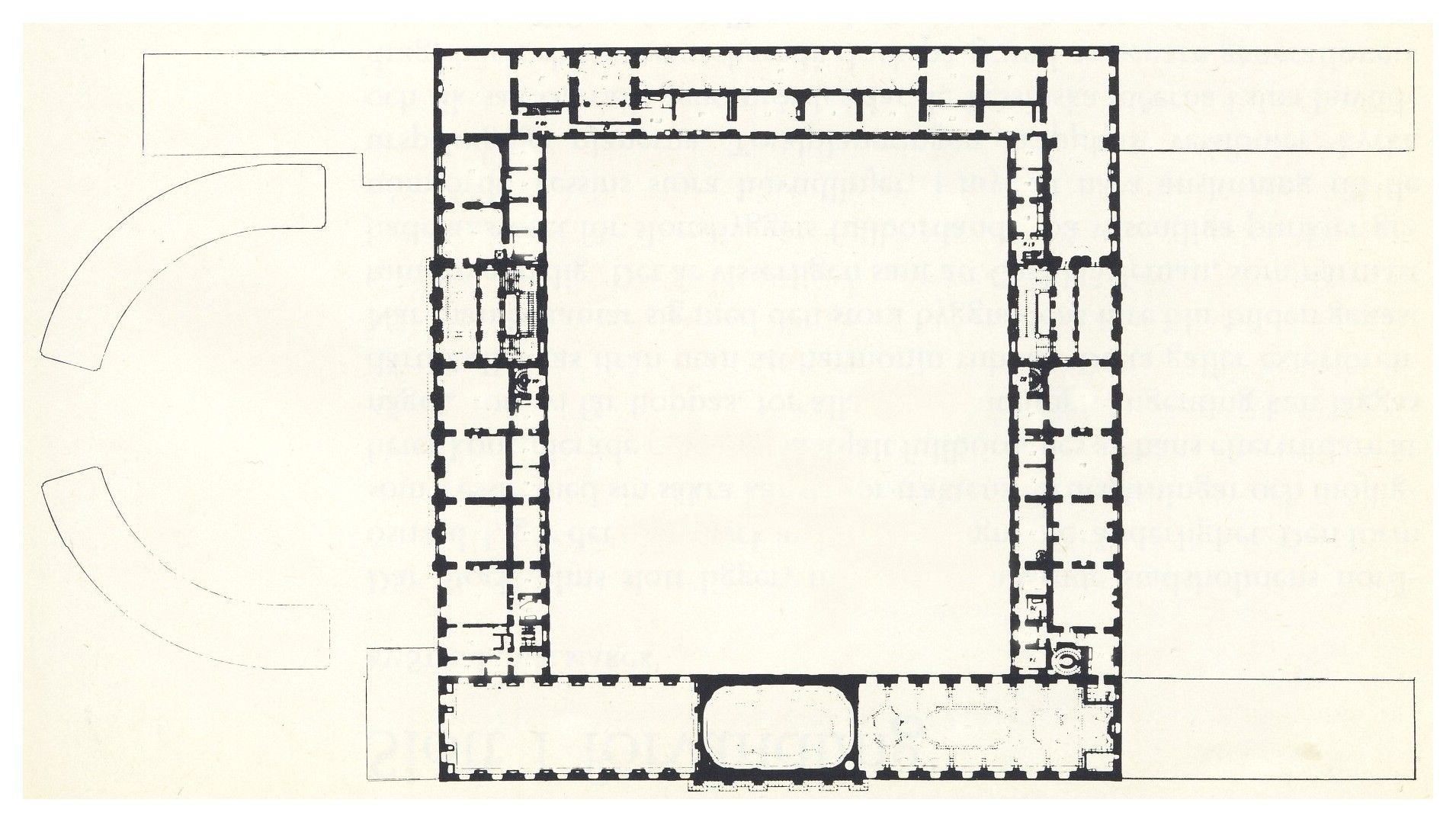 Stockholm palace floor plans castles palaces for Palace plan