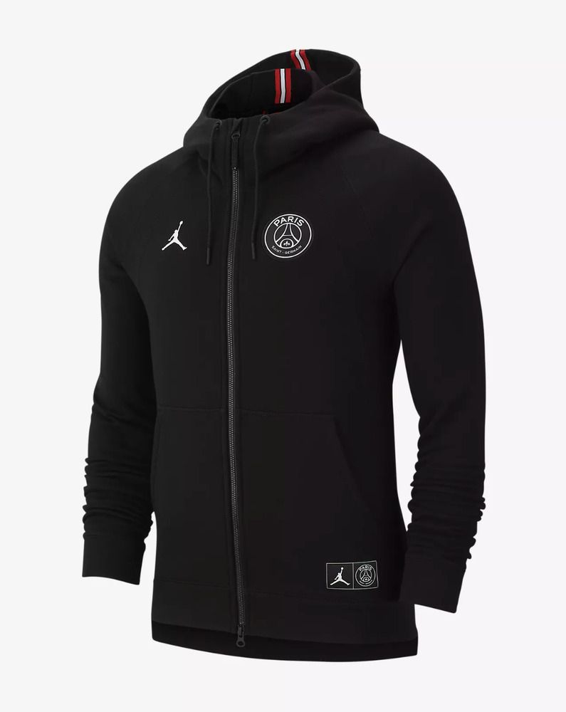 energía Estado Mal uso  Nike Jordan x PSG Wings Hoodie S small Paris travis scott logo coachs  jacket #fashion #clothing #shoes #accessories #… | Vestuário masculino,  Estilo masculino, Nike
