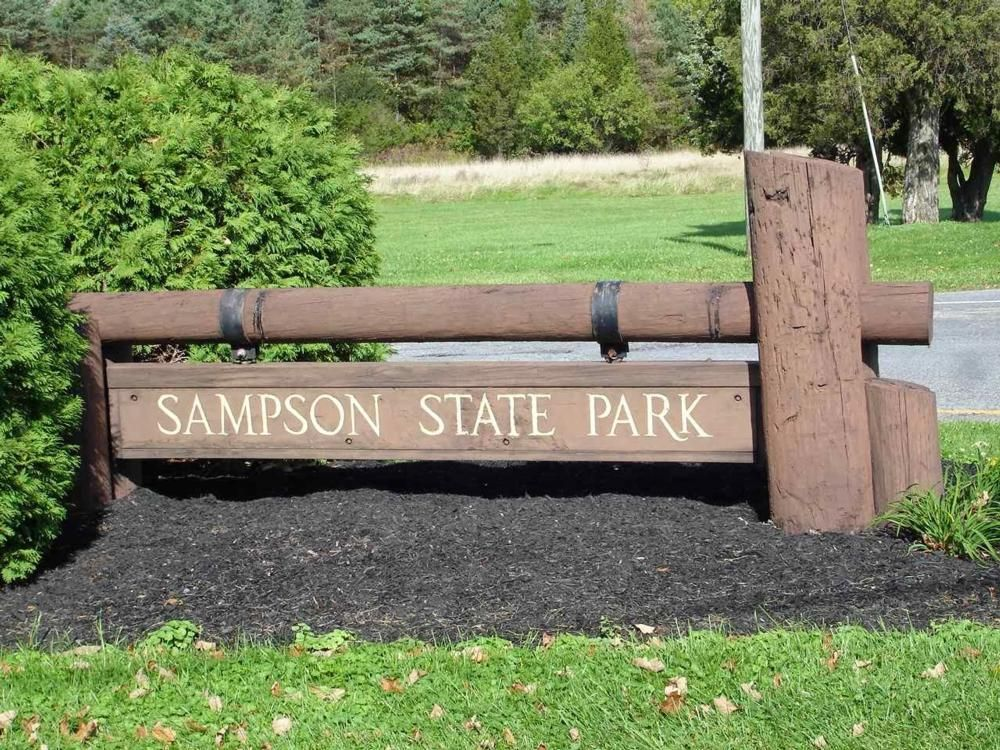suggestions wanted for sampson state park plan finger lakes daily news