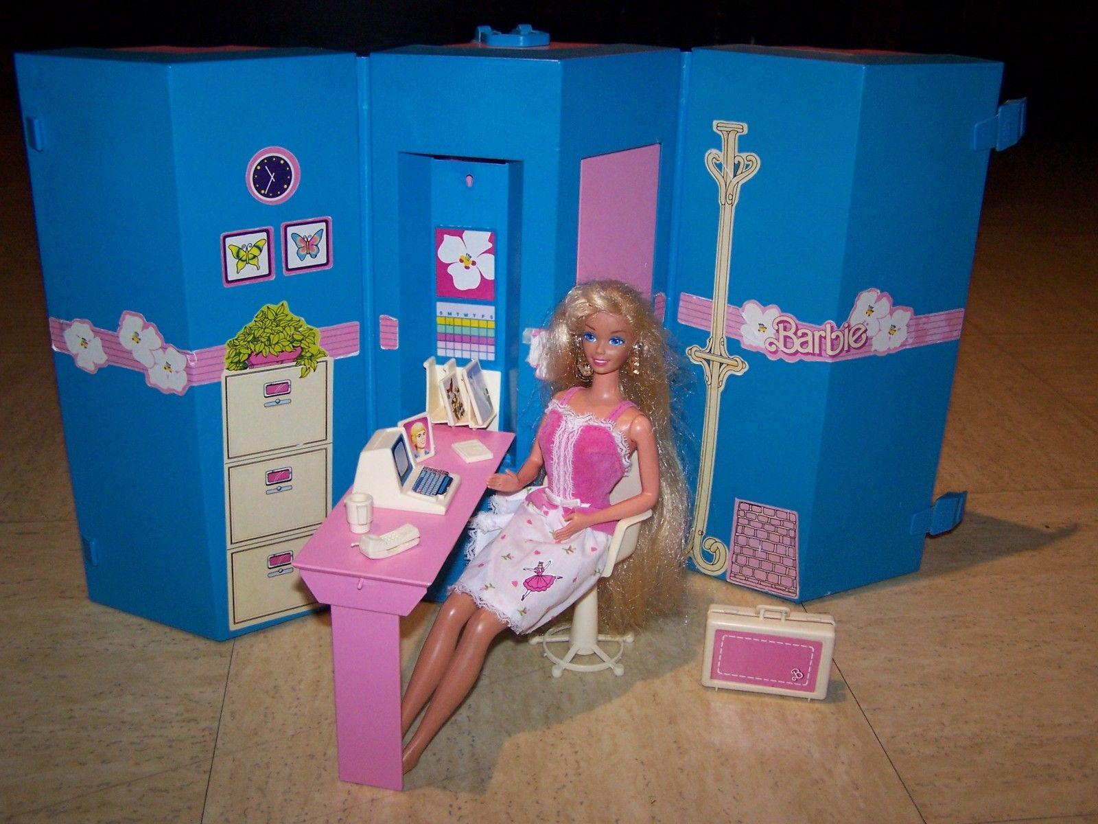 Studio Barbie om mee te nemen - Google zoeken