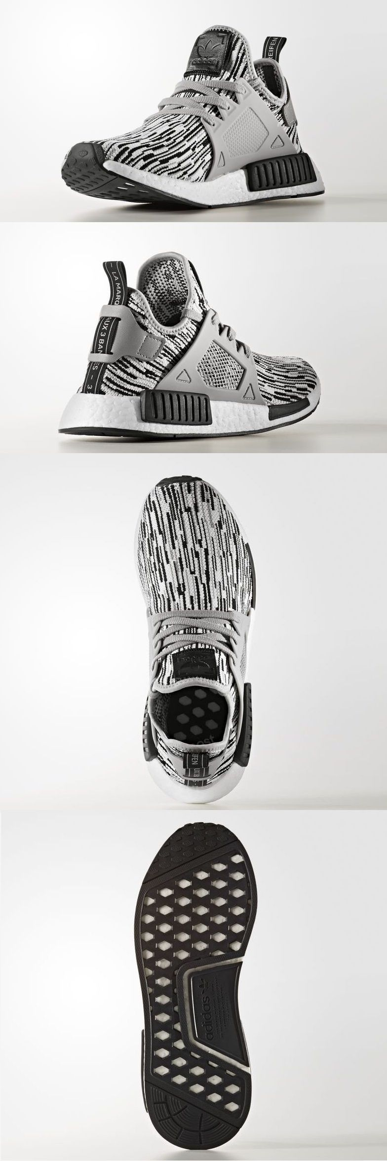 online store c144d 2bca5 ADIDAS #NMD #XR1 #OREO | style | Adidas shoes nmd, Fashion ...