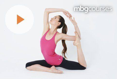 10minute yoga sequence to help you chill  yoga poses for