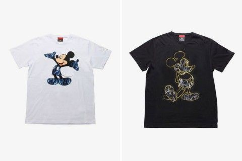 All of Disney's Fashion Collaborations: High Fashion Designers & Streetwear