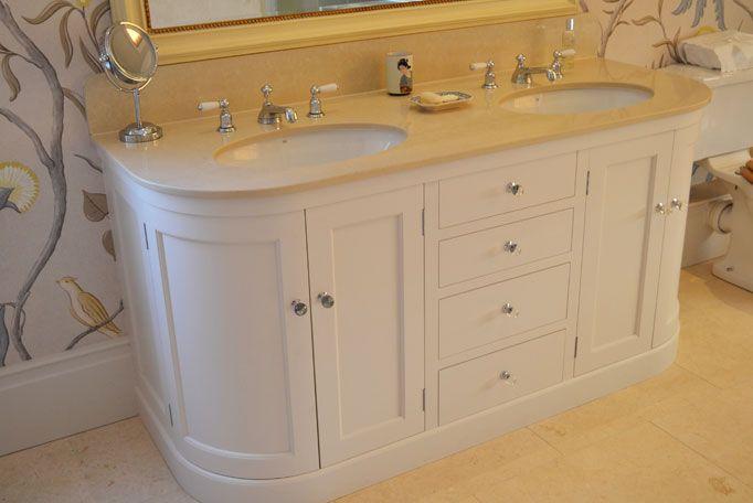 Vale Designs Handmade Bathroom Furniture   Bathroom Vanity Unit