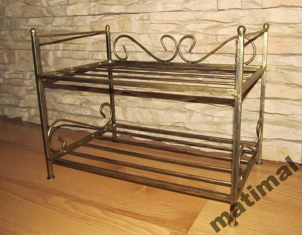 Meble Kute Regal 60cm Polka Na Buty Metaloplastyka 5728659141 Oficjalne Archiwum Allegro Furniture Decor Home Decor