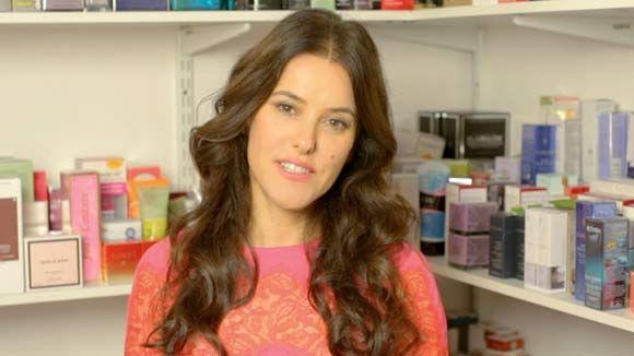 My favourite #ELLEUK Beauty Award Winners 2012 #LisaEldridge