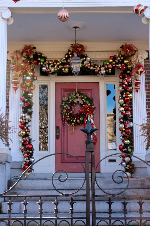christmas wreath richmond, va - Google Search | Christmas ...