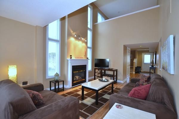 3 Bedroom Mountain Side Condo w/ 3 Bathrooms - 7333 | Blue Mountain Lodges - 7333