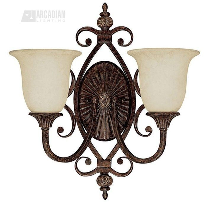 Commercial Lighting Manchester: Manchester Traditional Wall Sconce