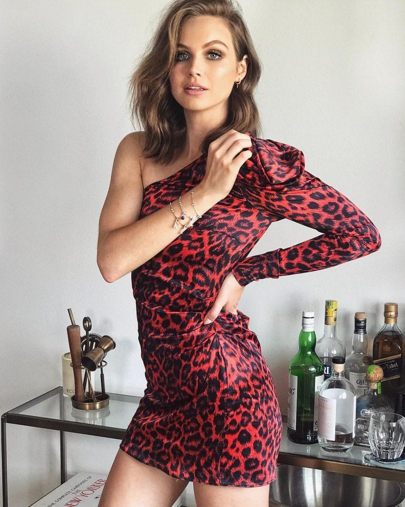 91d182774282 Bec & Bridge She's A Maniac Mini Dress | Bec & Bridge | Dresses ...
