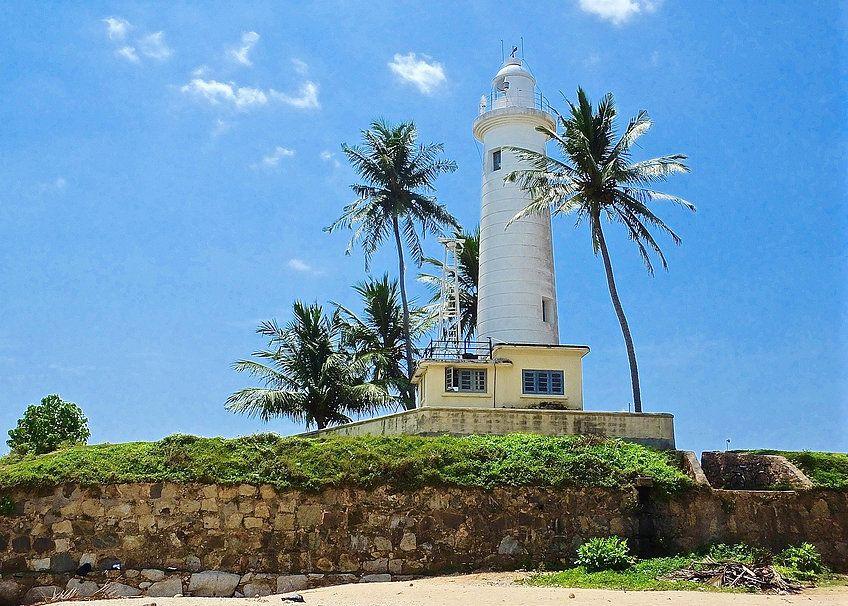 Mirissa et Galle: cap sur la côte sud du Sri Lanka!  La poudre d'escampette - Blog de voyage - Tour du monde