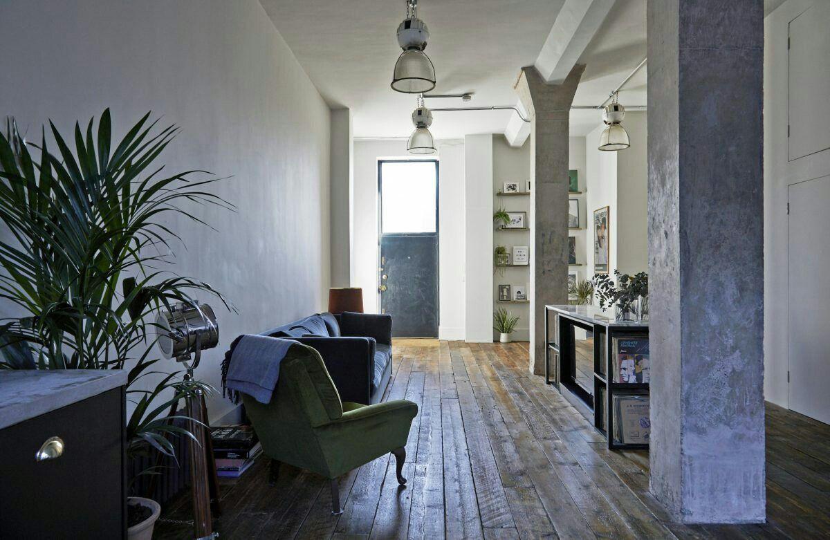 Pin by aksmahiqbal on appartment decor in 2020 | Loft ...