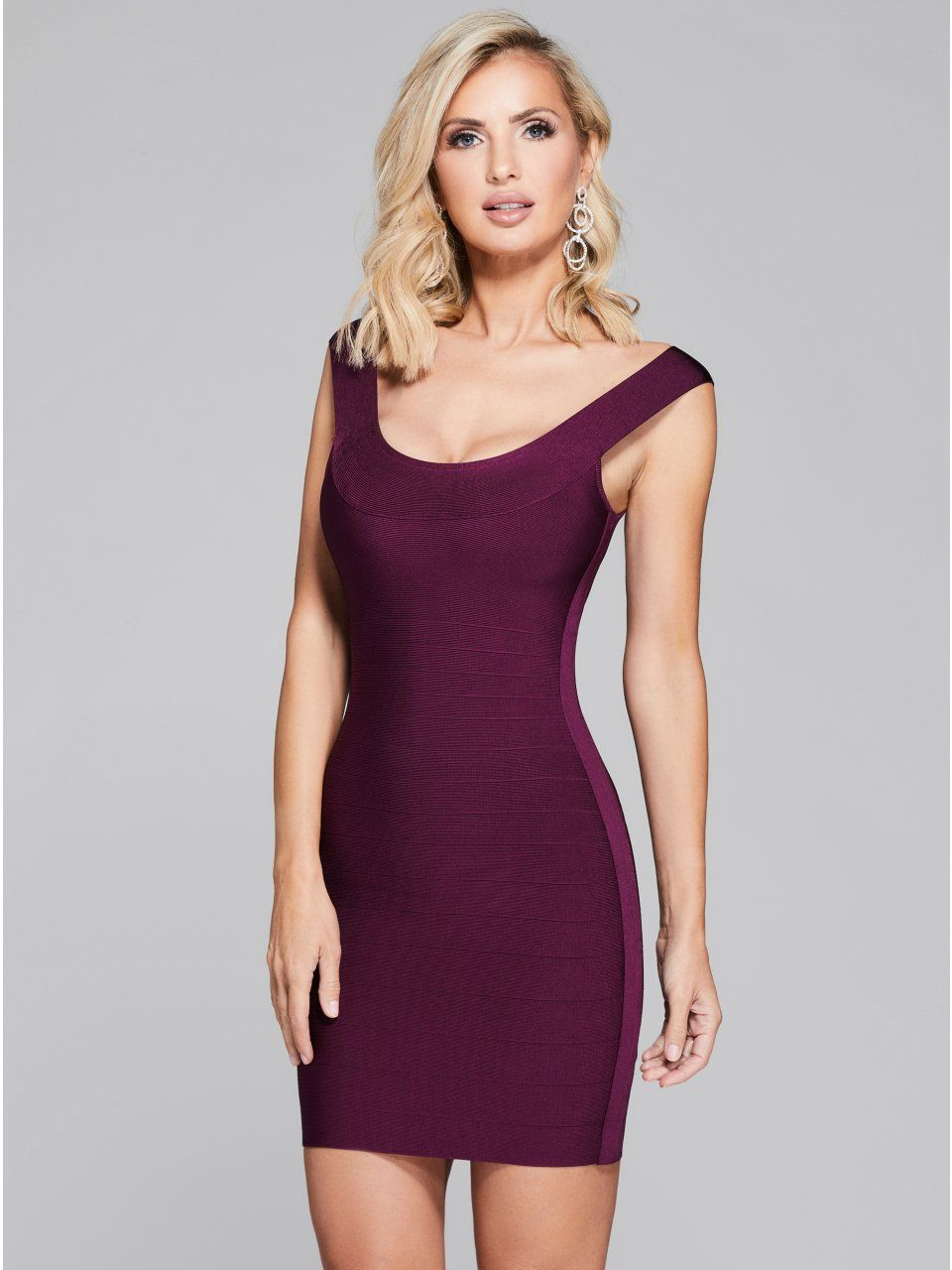 d60e0769060 Solange Bandage Dress in 2019 | Products | Dresses, Guess dress, Fashion