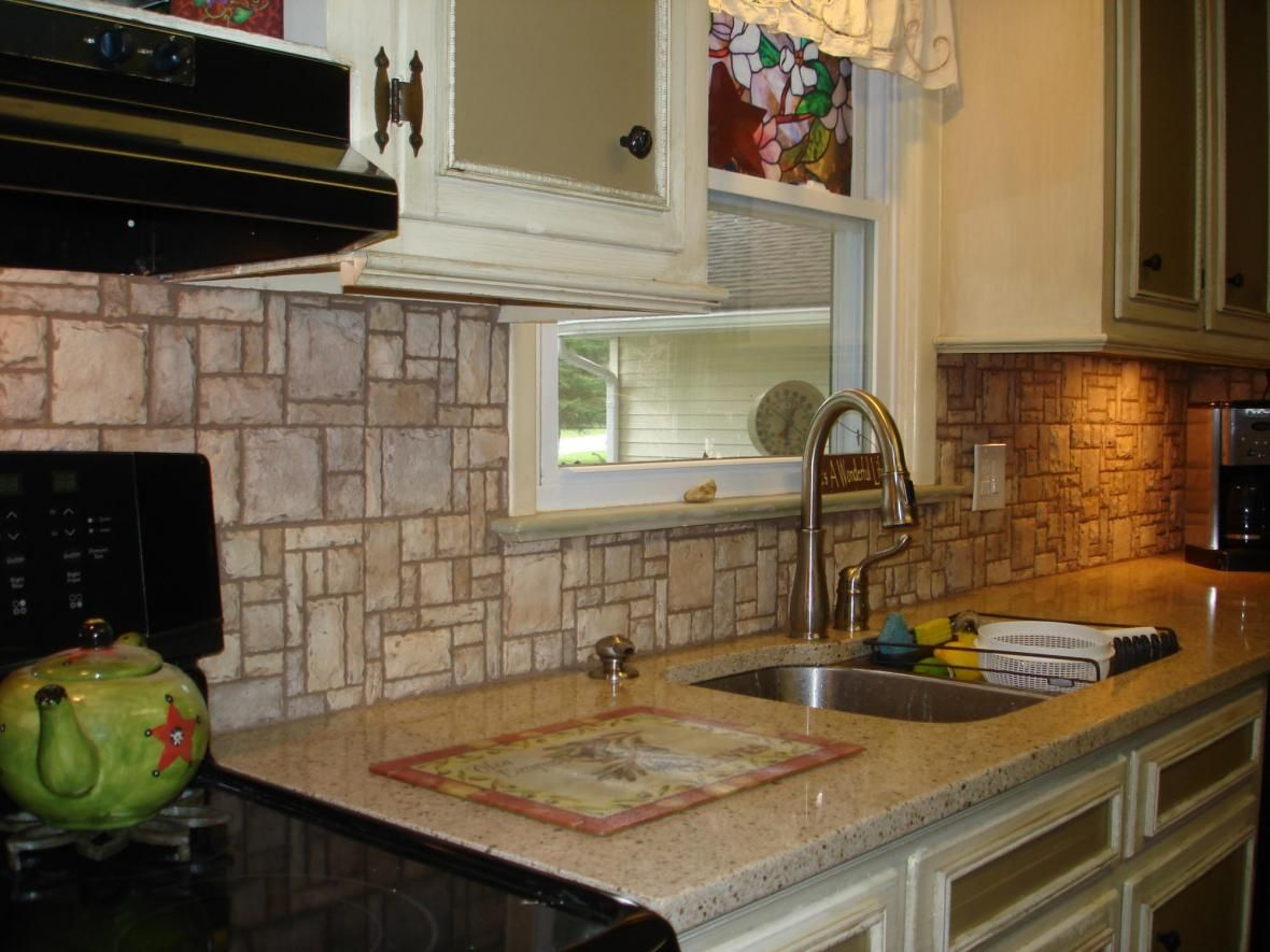 Backsplash kitchen ideas pinterest Backsplash photos kitchen ideas