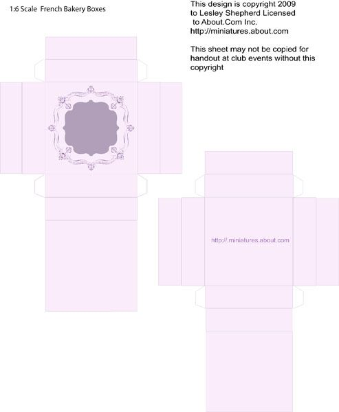 How To Make Your Own Printable Box In A Pinch