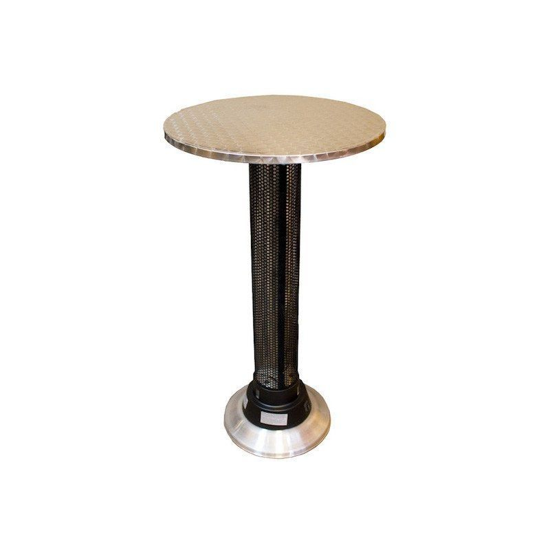 bar height pub table infrared electric heater products pub