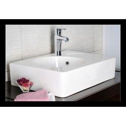 احواض فوق الرخامة المشرقي للادوات الصحية Ceramic Sinks Sink Countertops