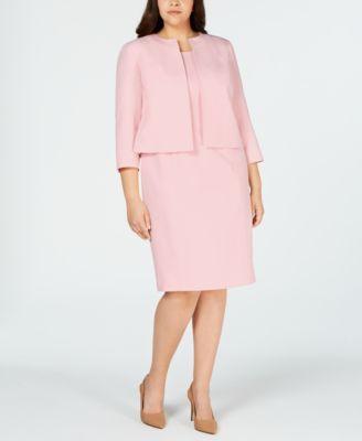 Le Suit Plus Size Open,Jacket Dress Suit in 2019