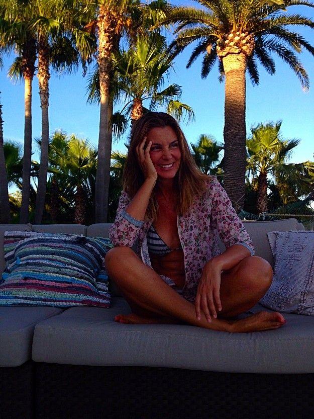 #TCNIsYou I Influencer & Model Mar Flores I TCN toton comella www.tcn.es I #barcelona #bikini