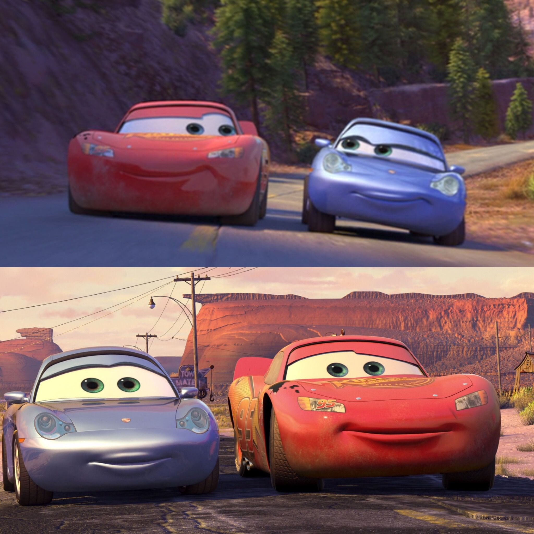 When Are They Gonna Get Married With Images Disney Pixar Cars
