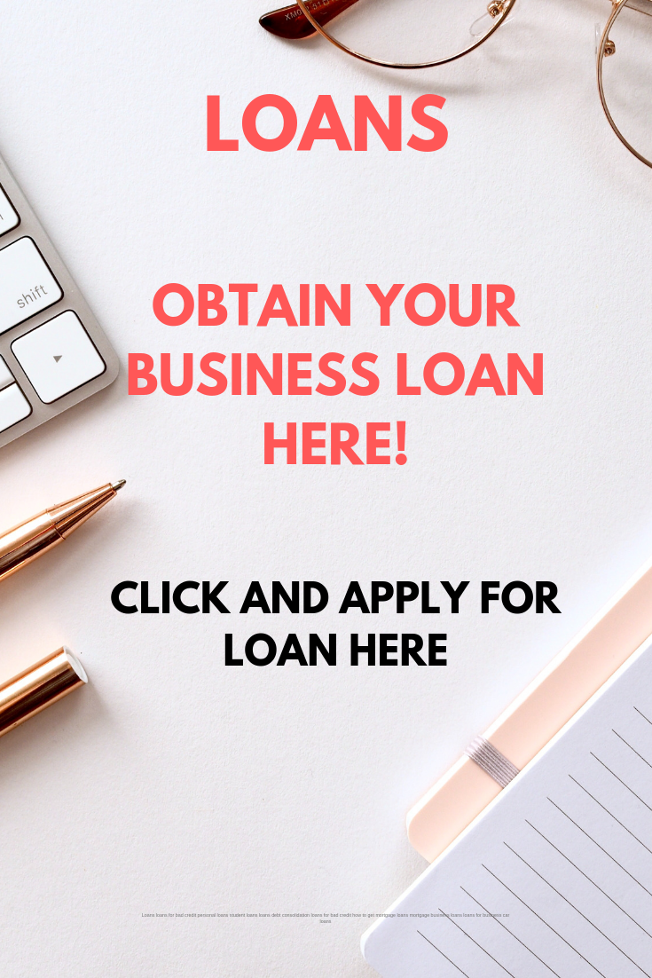 Click And Obtain Business Loan Online Easily With Various Credit Score Business Loans Loans For Bad Credit Bad Credit Personal Loans