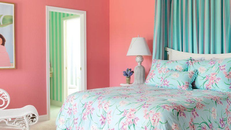 the best pink paint colors ever pink paint colors home on interior designer recommended paint colors id=90214