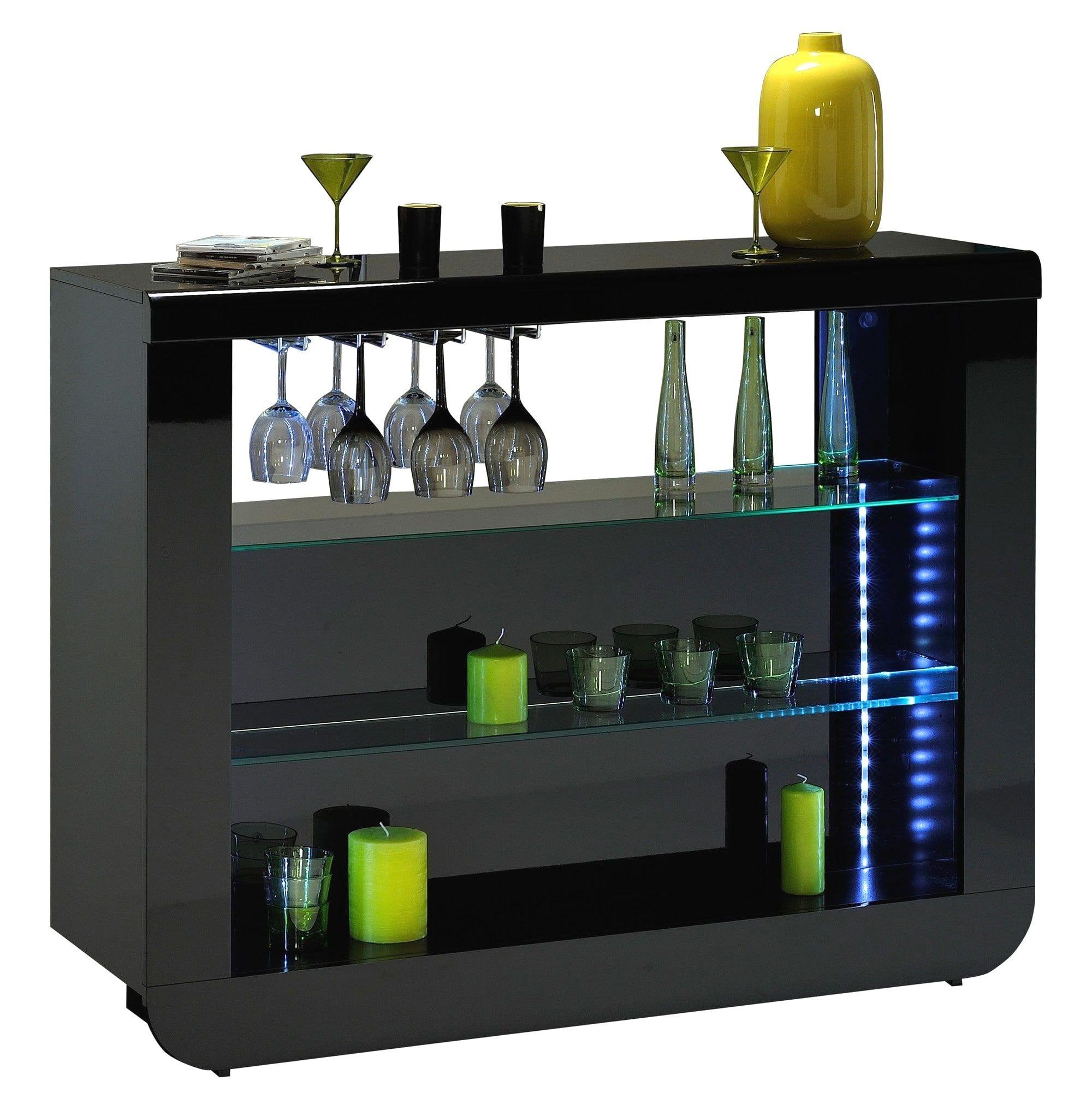 Meuble Bar Salon Moderne